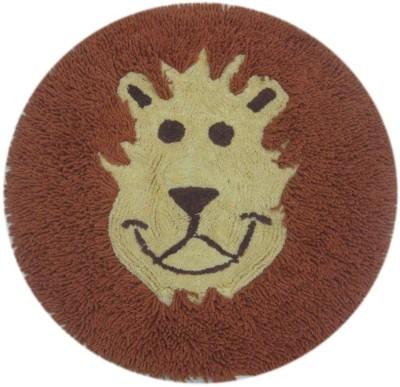 Krishna Carpets Cotton Medium Bath Mat KC-001