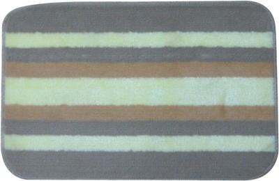 Krishna Carpets Polyester Medium Door Mat KC237