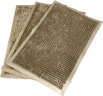 Ritika Carpets Plastic Medium Door Mat Main Door Mat Set Of 3