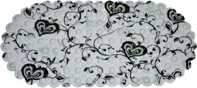 Portia PVC Free Bath Mat oval4