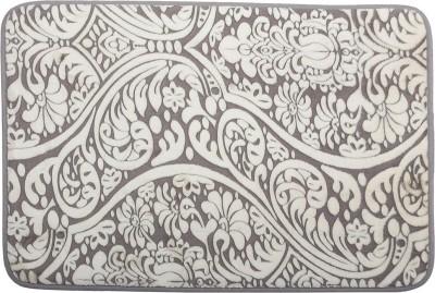 BagitNow Non-woven Large Floor Mat Print Border