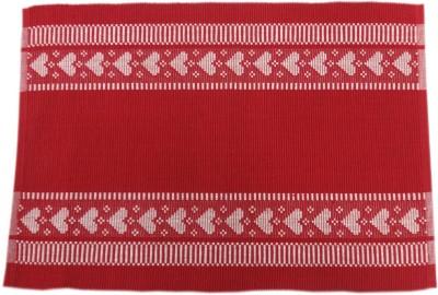 Cotonex Cotton Medium Generic Mat Ribbed Place Mat