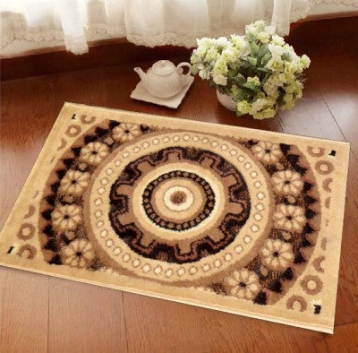 Oriental Weavers Polypropylene Medium Door Mat RHY-10