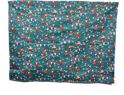 Zakina Plastic Small Sleeping Mat Sleeping Mat
