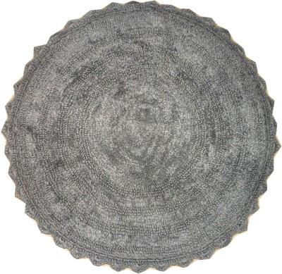GharSansaar Cotton Medium Bath Mat Cotton Bathmat