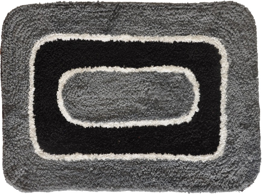 SHL Cotton Medium Floor Mat Bath Mat