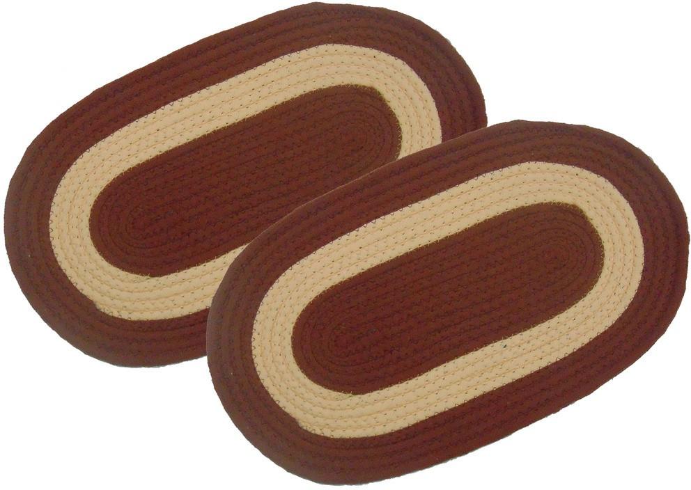 Furnishing Zone Cotton Medium Door Mat High Quality Cotton Dori Door Mats
