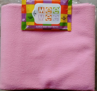 Mee Mee Cotton Large Sleeping Mat Total Dry