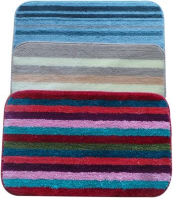 Krishna Carpets Polyester Medium Floor Mat KC286