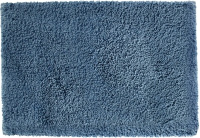 Riva Carpets Cotton Small Bath Mat Classic Loop Shag Bathmat_RI-527