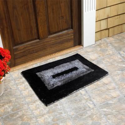 Firangi Cotton, Nylon, Polyester Free Floor Mat Firangi Decorative Premium Door Mat