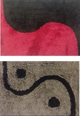 RedHot Cotton Medium Door Mat A23