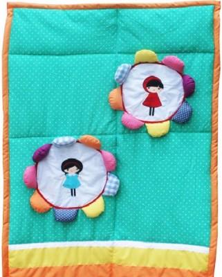 Kadambaby Cotton Medium Play Mat Forever friends Playmat
