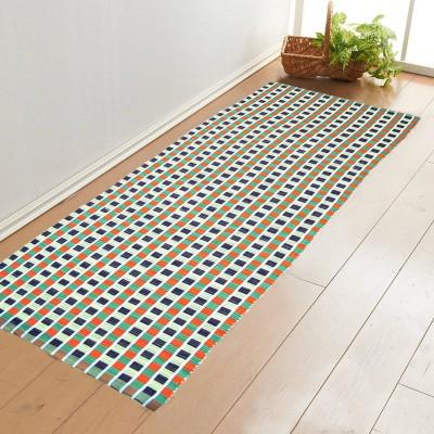 Younique Cotton Large Floor Mat Cotton Floor Mat Runner