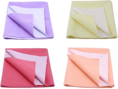 Rapid Dry Polyester Small Sleeping Mat Shree Multimix