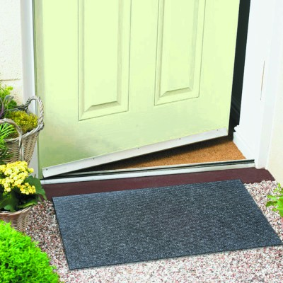 Status PVC Medium Door Mat Suraksha Mat