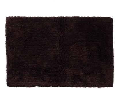 Surhome Cotton Small Bath Mat Solid