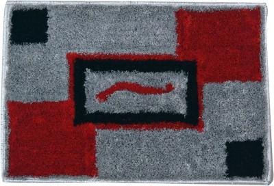 blessed Polyester Pongee Medium Door Mat Designer mat