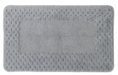 Saral Home Cotton Medium Anti-slip/Anti-grease Mat Cotton Mat
