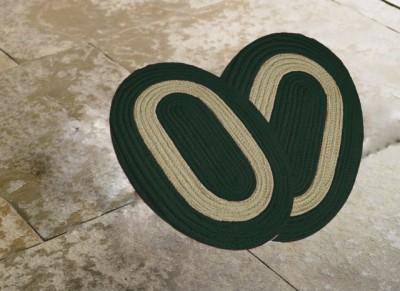 Vugis Polyester Pongee Small Floor Mat BATH009