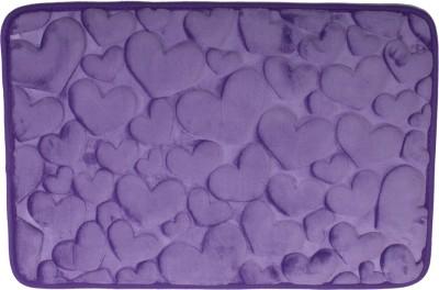 BagitNow Non-woven Large Floor Mat Heart