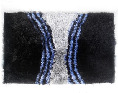 Firangi Cotton, Polyester Free Floor Mat Firangi Decorative Premium Door Mat