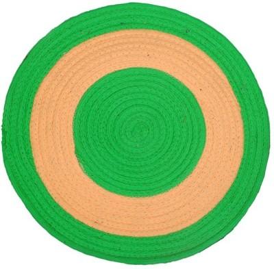 Attractivehomes Polyester Medium Door Mat mat029