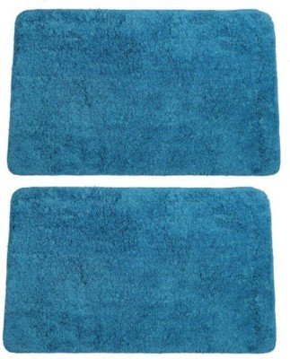 Jojo Designs Cotton Medium Floor Mat Bath