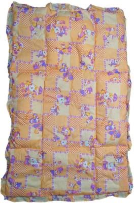 tinny tots Cotton Medium Sleeping Mat cotton sheet