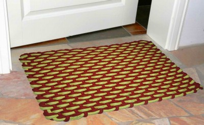 Sunlite Enterprises Polyester Large Door Mat Door Mats SLDM017