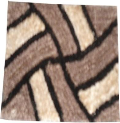 Shree Balaji Home Cotton Medium Floor Mat Doormat