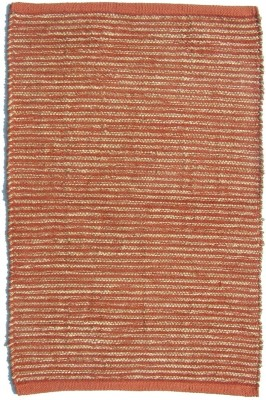 Dorahomes Cotton Small Door Mat Cotton &Jute Mat