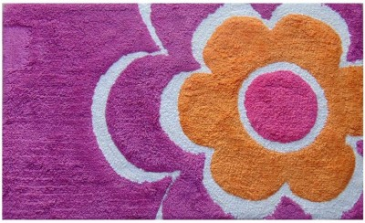 FIFTH ELEMENT Cotton Large Bath Mat NY306