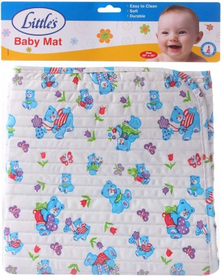 Littles PVC Changing Mat Baby Mat