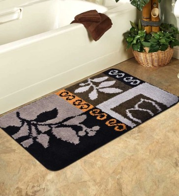 Obsessions Polyester Medium Bath Mat SUP53