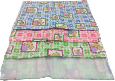 Baby's Clubb Cotton Medium Sleeping Mat Changer Sheet