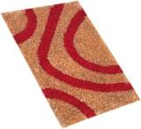 Tiskal Polyester Floor Mat TK-SM-101 (Mu...