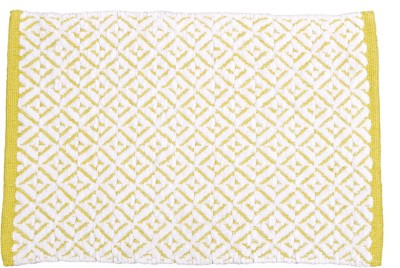 Home Fashion Gallery Cotton Medium Floor Mat HFG6010