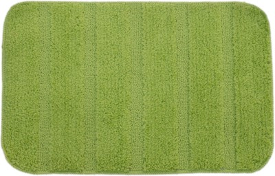 Saral Home Microfiber Medium Bath Mat Super Soft Micro Polyester Bathmat