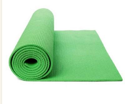Portia Gold PVC Extra Large Yoga and Exercise Mat Portia 6mm Green Yoga Mat
