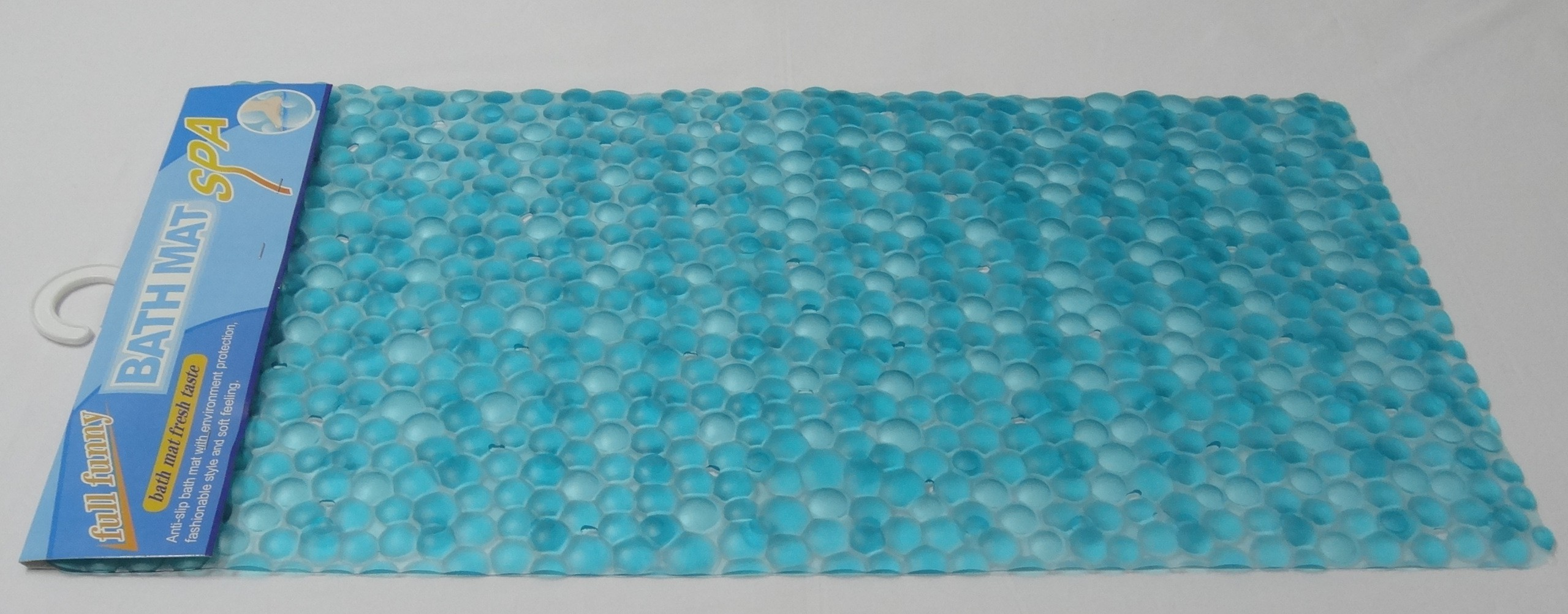 Decorika PVC Medium Bath Mat Bath Mat