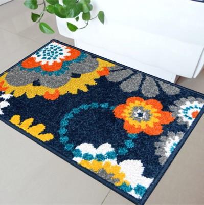Oriental Weavers Polypropylene Medium Door Mat RHY-56