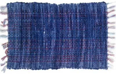 Firangi Cotton, Polyester Free Floor Mat Firangi Purani Jeans Door Mat