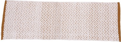 Home Fashion Gallery Cotton Large Floor Mat HFG6011