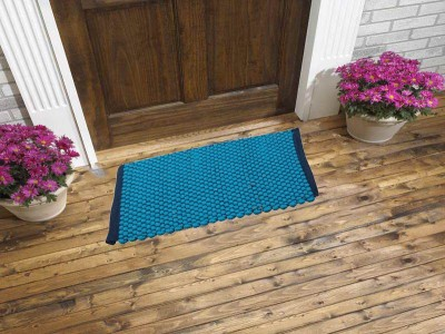sawariya décor Polyester Medium Door Mat SD00220218