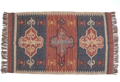 Natural Furnish Jute Medium Floor Mat Carpet Rugs