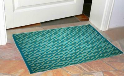 Sunlite Enterprises Cotton Large Door Mat Door Mats SLDM027