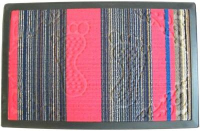 The Fancy Mart Cotton Small Door Mat Doormat-15