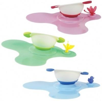 Farlin PVC Baby Bath Mat Magic Mat for 360 cc