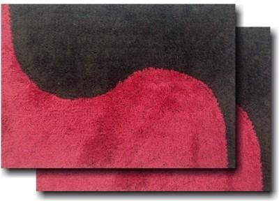 RedHot Cotton Medium Door Mat Mat009